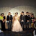 20070211 我在大阪的婚禮