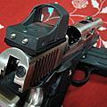 WE 新春賀歲 變形金剛系列..5.1~4.3~3.8槍系