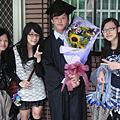2010.06.12學長畢業