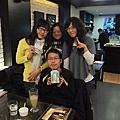 2011.01.05圓頂咖啡家聚
