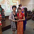 20140830文學獎頒獎