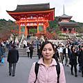 Kansai, Nov. 2006 (京都, Day 3 ~ Day 6)