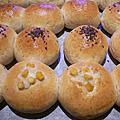 在家自製麵包