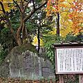 20121130清澄庭園