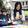 2012埔里龍來歡喜過年親子活動