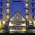 吳哥窟旅館-吳哥花都酒店Angkor Home Hotel