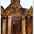 04女皇宮BanteaySrei