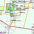 吳哥窟旅遊館-02.地理位置