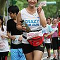 Running May