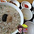 韓國。惠化站 本粥