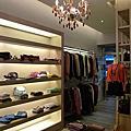 時尚服飾店