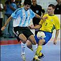 2004 FIFA Futsal World Championship Chinese Taipei 五人制世界盃