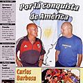 阿根廷五人制雜誌
