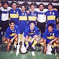 阿根廷聯賽