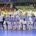 2008 FIFA Futsal World Cup Brazil