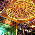 彰化、鹿港;媽祖玻璃廟