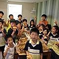 20120629 期末party之桌遊大戰