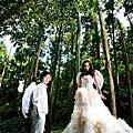 1號的婚禮