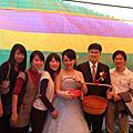 41號的婚禮
