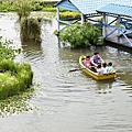 划船遊園區