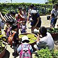 台北親子團-生態體驗之旅