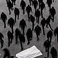 成為一個人,不容易 - Sean Mundy 攝影