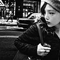 眼前詮釋殘酷撩人的東京 -Tatsuo Suzuki 攝影