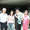 BA95畢業典禮