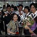 BA97 - 畢業茶會