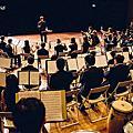 薪不了情-布卡索管樂團2015年度公演