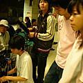 20070331板橋車站開拍