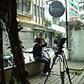 new!!  20071208演員採訪