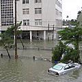 88水災 in 東港