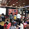 《北城百畫帖2》AKRU 新書簽名會(誠品敦南店)