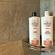 NIOXIN 耐奧森_頭皮養護專家,不怕新髮色被洗光光