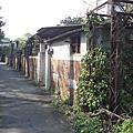 2013-01潭子國小旁的舊宿舍