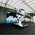 台中BRT 展示@科博館