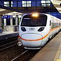 2013-火車環島-行程