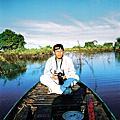 (no.01))漂浮的世界遺址-柬埔寨的水上人家
