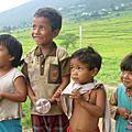 (no.01)不丹-進步的第三條路