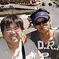 2005-05-22 合歡山爬東峰
