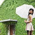 2012-05 姿姿 華山文創園區 時裝外拍
