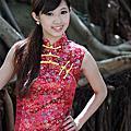 2012-06 李攸 華山創意園區周邊 時裝外拍