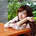 2013-06 凱云(Kate) 富錦街 時裝外拍