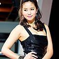 2013-12 2014台北車展(Show Girl)