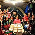 20141206_南投魚池鄉三育基督學院露營