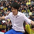 08年Super Sunshine北中南簽唱會