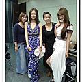 GaRy參與2011國際花博髮型秀花絮篇