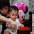 20100707_妘妘農曆生日