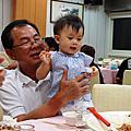 20100807_基隆鎖管季and外公父親節快樂